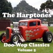 Doo-Wop Classics - Volume 5 di The Harptones