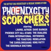 Phoenix City Scorchers, Vol. 4 de Various Artists