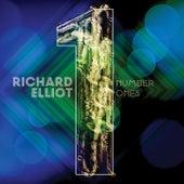 Number Ones de Richard Elliot