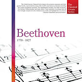 The Classical Greats Series, Vol.2: Beethoven by Global Journey