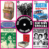 The Forgotten 45s 1957-1959 de Various Artists