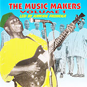The Music Makers led by Kayode Fashola, Vol. 1 von Music Makers