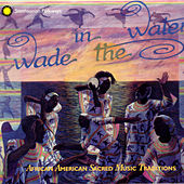 Wade In The Water: African American Sacred Music Traditions Vol. I-Iv by Various Artists