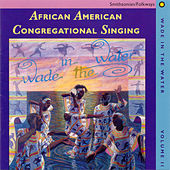 Wade in the Water, Vol. 2: African-American Congregational Singing de Various Artists