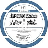 Get Down / Tonite von Break 3000