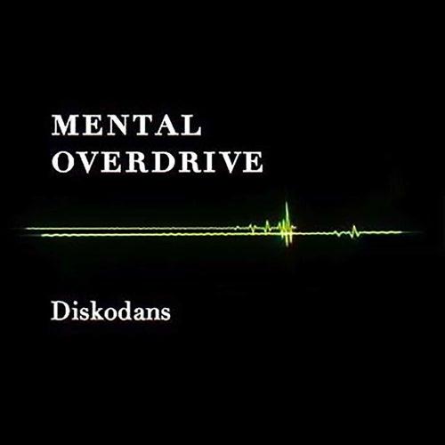 Diskodans by Mental Overdrive