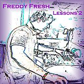 Lessons 2 de Freddy Fresh