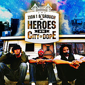 Heroes In The City Of Dope de Various Artists