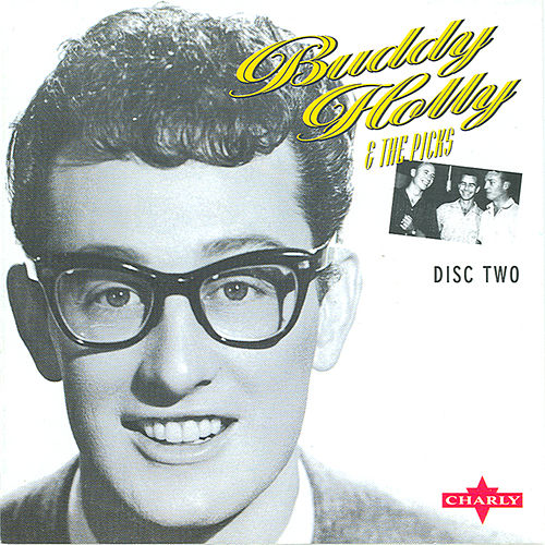 Buddy Holly And The Picks by Buddy Holly