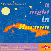 A Night In Havana by Various Artists