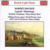 DOCKER : Orchestral Works by Various Artists