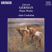 GERMAN: Piano Works by Alan Cuckston