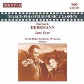 HERRMANN: Jane Eyre by Slovak Radio Symphony Orchestra
