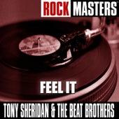 Rock Masters: Feel It by Tony Sheridan