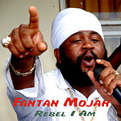 Rebel I Am von Fantan Mojah