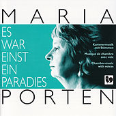 Maria Porten: Es war einst ein Paradies (Once There Was a Paradise) by Various Artists