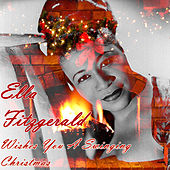 Wishes You A Swinging Christmas von Ella Fitzgerald