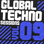 Global Techno Sessions Vol. 9 - EP by Various Artists
