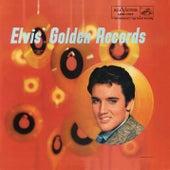 Elvis' Golden Records de Elvis Presley