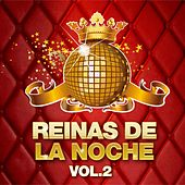 Reinas de la Noche, Vol. 2 de Various Artists