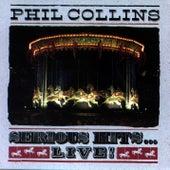 Serious Hits ... LIVE ! von Phil Collins
