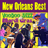 New Orleans Best - Voodoo Jazz to Mardi Gras de Various Artists