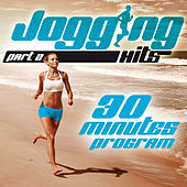 Jogging Hits Part 2 von Various Artists