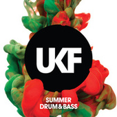 UKF Summer Drum & Bass by Various Artists
