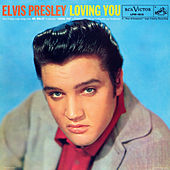 Loving You von Elvis Presley