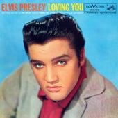 Loving You de Elvis Presley