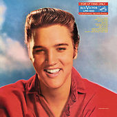 For LP Fans Only de Elvis Presley