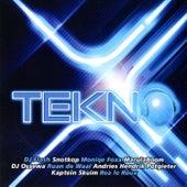 Tekno de Various Artists