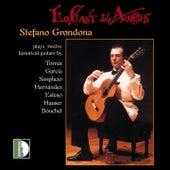 Various Artist: Lo Cant dels Aucells de Stefano Grondona