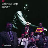 Tribute to Someone by Larry Willis