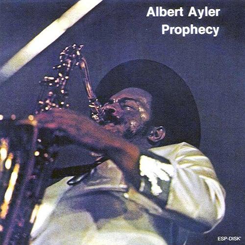 Prophecy by Albert Ayler