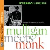 Mulligan Meets Monk [Original Jazz Classics Remasters] by Thelonious Monk