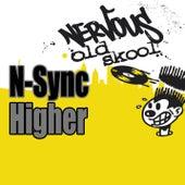 Higher by 'NSYNC