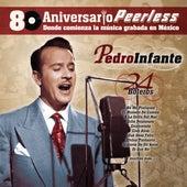 Peerless 80 Aniversario - 24 Boleros van Pedro Infante