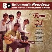 Peerless 80 Aniversario - 24 Exitos de Reno