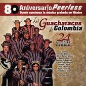 Peerless 80 Aniversario - 24 Cumbias Pa' Bailar de Los Guacharacos de Colombia (1)