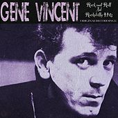 Rock and Roll and Rockabilly Hits van Gene Vincent