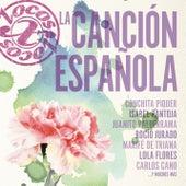 Locos X La Canción Española de Various Artists
