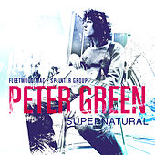 Supernatural - An Anthology de Various Artists
