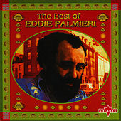 The Best Of Eddie Palmieri de Eddie Palmieri