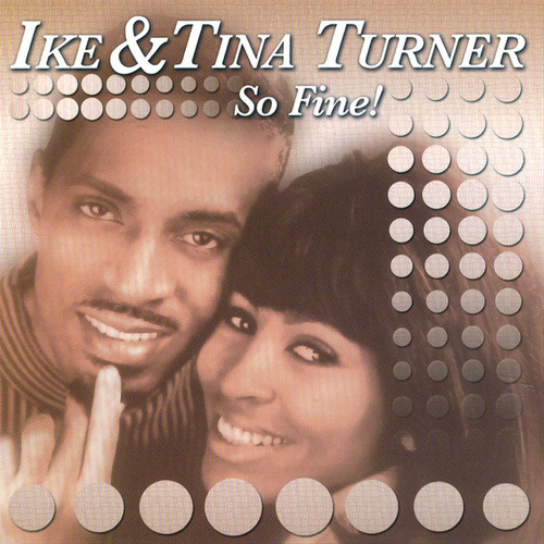 So Fine by Ike and Tina Turner
