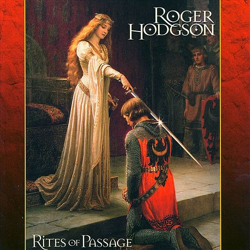 Rites Of Passage by Roger Hodgson