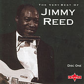 The Very Best Of CD1 by Jimmy Reed