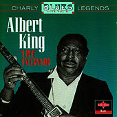 Live In Canada by Albert King