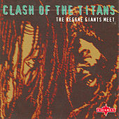 Clash Of The Titans by Various Artists