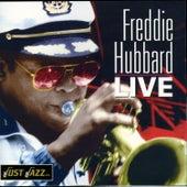 Freddie Hubbard Live de Freddie Hubbard